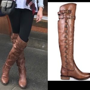 Sam Edelman Pierce Over Knee Boot